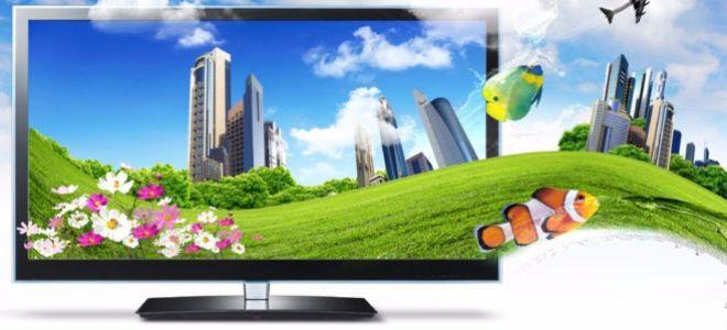 Интернет и цифровое ТВ