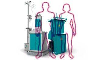Как воздействует на человеческий организм трансформаторная подстанция